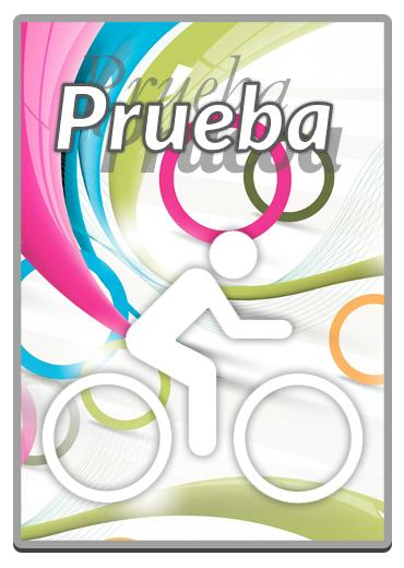 Cartel Prueba